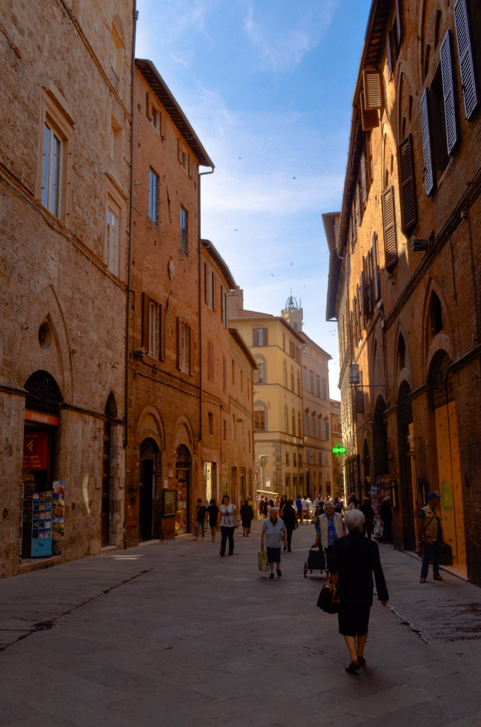 The Best of Tuscany Tour, Walkabout Florence, Siena