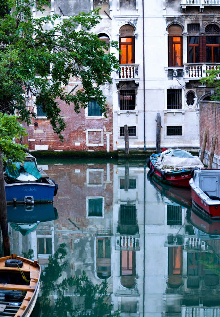 Dorsoduro , photography of venice architecture