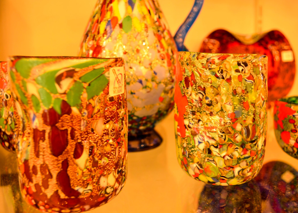 48 hours in venice, murano island, glassmaking business, confused dasher, italy