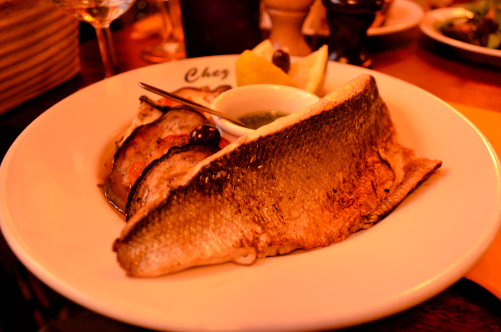chez janou, le marais, confused dasher, recommended restaurant in le marais paris, 5 day itinerary in paris